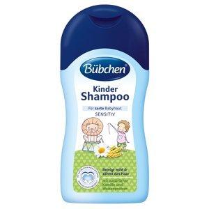 Bübchen Baby Dětský šampon 200 ml