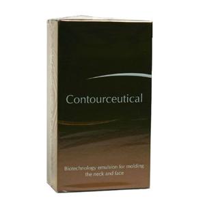 Fc Contourceutical emulze na formování krku a tváře 50 ml