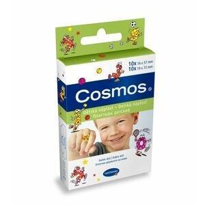 Cosmos Kids strips náplast 20 ks