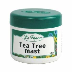 Dr. Popov Tea Tree mast 50 ml