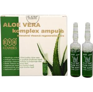 Eva Vlasové ampule Aloe Vera 5x10 ml