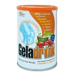 Geladrink višeň nápoj 280 g