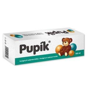 HBF Dětský emulgel Pupík 100 ml
