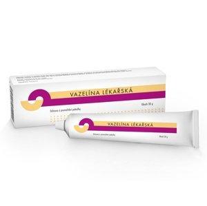 Hbf Vazelína lékařská 30 g