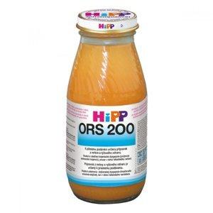 Hipp ORS 200 mrkvovo-rýžový odvar při průjmu 200 ml