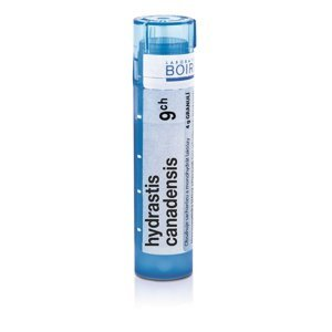 Boiron HYDRASTIS CANADENSIS CH9 granule 4 g