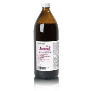 Jodisol roztok 760 g
