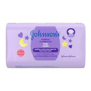 Johnson's Baby Bedtime Mýdlo pro dobré spaní 100 g