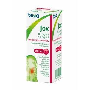 Jox Koncentrát pro přípravu kloktadla 100 ml