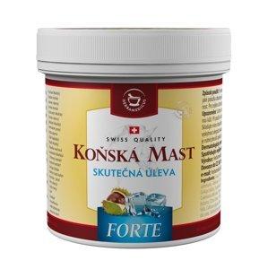Herbamedicus Koňská mast chladivá FORTE 500 ml
