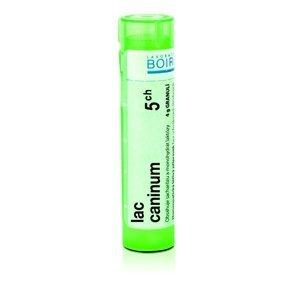 Boiron LAC CANINUM CH5 granule 4 g