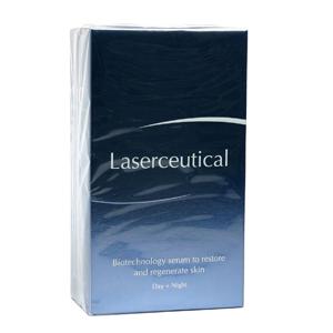 Fc Laserceutical sérum denní 50 ml + noční 50 ml