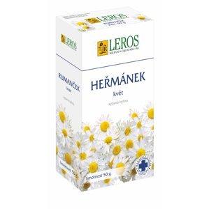 Leros Heřmánek květ 50 g