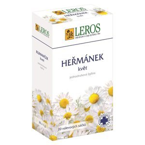 Leros Heřmánek květ 20x1 g