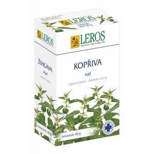 Leros Kopřiva nať sypaný čaj 40 g