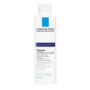 La Roche-Posay Kerium šampon na mastné lupy 200 ml