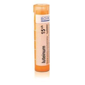 Boiron LUTEINUM CH15 granule 4 g
