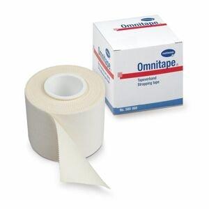 Omnitape Páska fixační pro taping 2 cmx10 m 1 ks