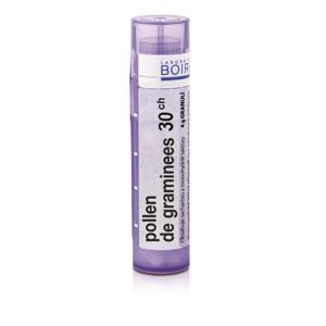 Boiron POLLEN DE GRAMINEES CH30 granule 4 g