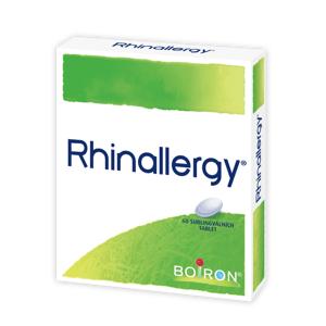 Boiron Rhinallergy 60 tablet