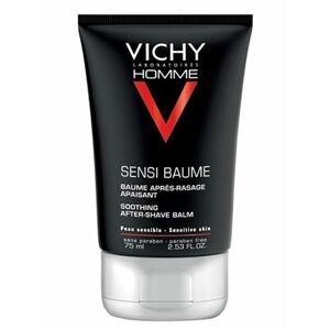 Vichy Homme Sensi-Baume Ca Zklidňující balzám po holení 75 ml