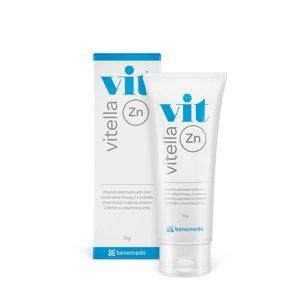 Benemedo Vitella Zn zinková mast s vitamíny a kalciem 75 g