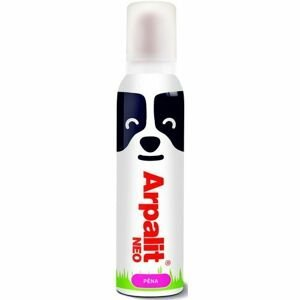 Arpalit Neo 4,8/1,2 mg/g kožní pěna 150 ml