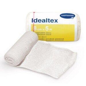 Idealtex Obinadlo pružné 8 cm x 5 m 1 ks
