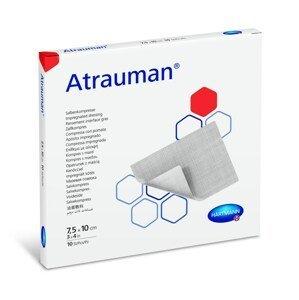 Atrauman Kompres sterilní 7,5 x 10 cm 10 ks