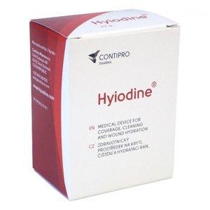 Hyiodine gel na rány 50 g