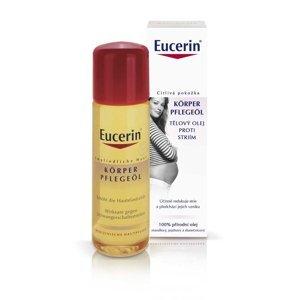 Eucerin Ph5 Tělový olej proti striím 125 ml