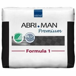Abri Man Formula 1 inkontinenční vložky pro muže 14 ks