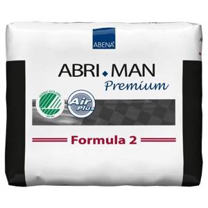 Abri Man Formula 2 inkontinenční vložky pro muže 14 ks
