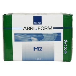 Abri Form M2 inkontinenční kalhotky 24 ks
