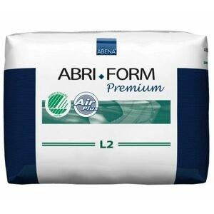 Abri Form Air Plus L2 inkontinenční kalhotky 22 ks