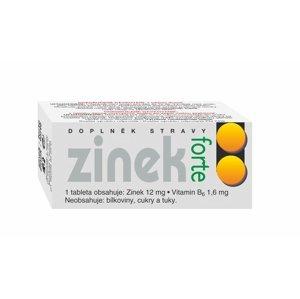 Zinek Forte 60 tablet