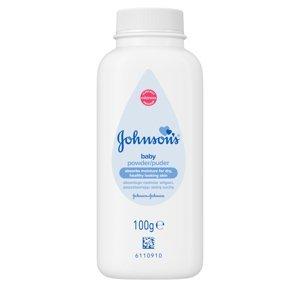 Johnson's Baby Dětský pudr 100 g