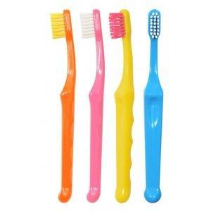 Spokar 3432 D Extra soft dětský zubní kartáček 1 ks