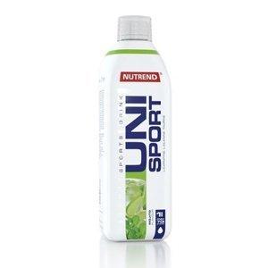 Nutrend Unisport zelený čaj + citron nápoj 1000 ml