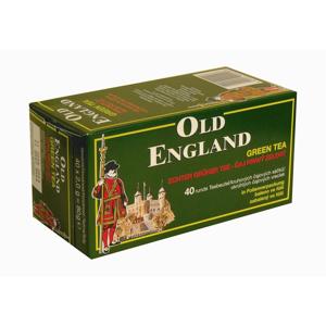 Old England Green Tea 40x2 g