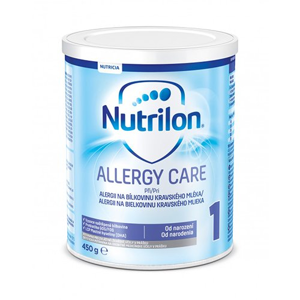 Nutrilon 1 Allergy Care 450 g