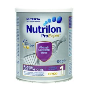 Nutrilon 1 Allergy Digestive Care 450 g
