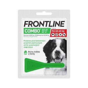 Frontline Combo Spot on Dog XL 4.02 ml 1 pipeta