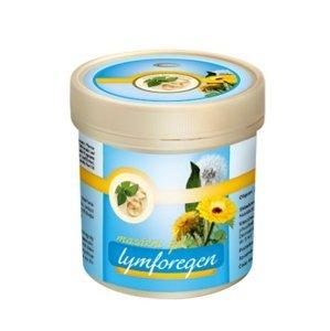 Topvet Lymforegen masážní gel 250 ml
