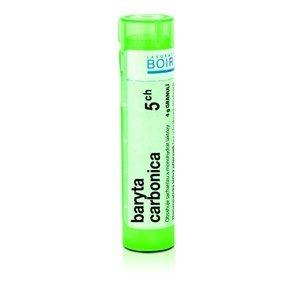 Boiron BARYTA CARBONICA CH5 granule 4 g