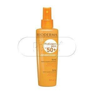 BIODERMA Photoderm MAX SPF50+ spray 200 ml