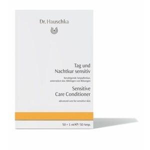 Dr.Hauschka Pleťová kúra Sensitiv ampule 50x1 ml