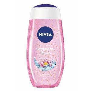 Nivea Sprchový gel Water Lily Oil 250 ml