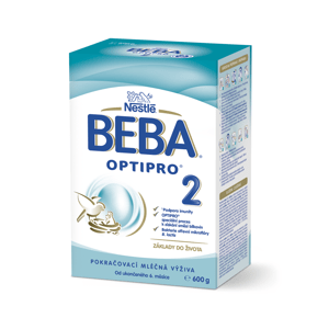 BEBA OPTIPRO 2 600 g