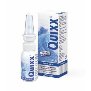 Quixx nosní sprej 30 ml